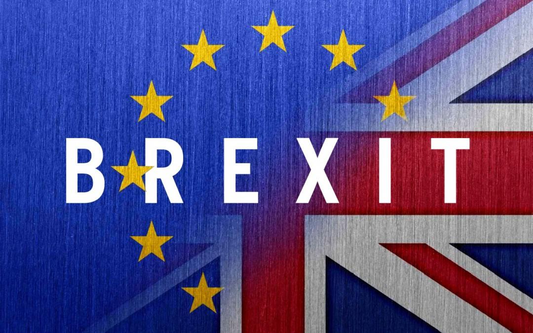 Страх от Brexit