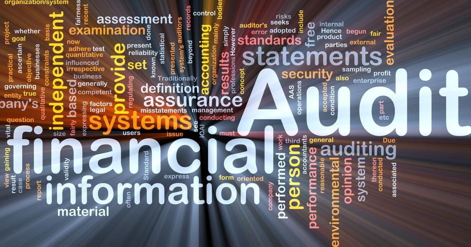 Кои фирми подлежат на независим финансов одит