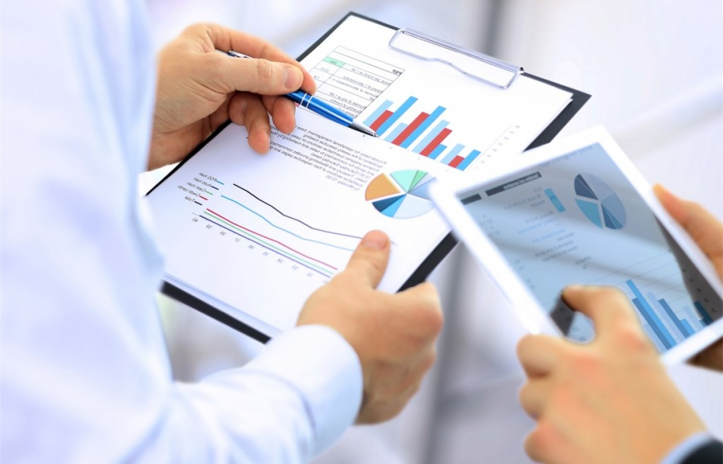 Онлайн счетоводство