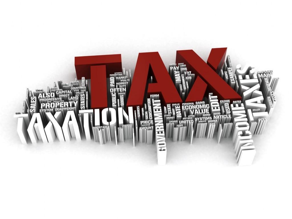 Облагане на доходи от наем