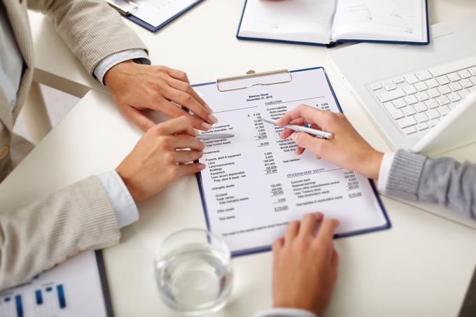 Как да четем и разбираме финансовите отчети