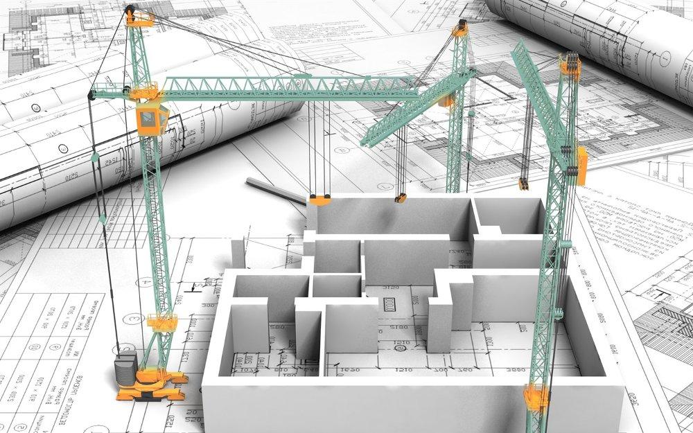 Строителство срещу обезпечение
