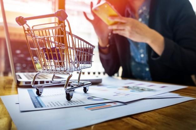 Електронен регистър на онлайн търговците