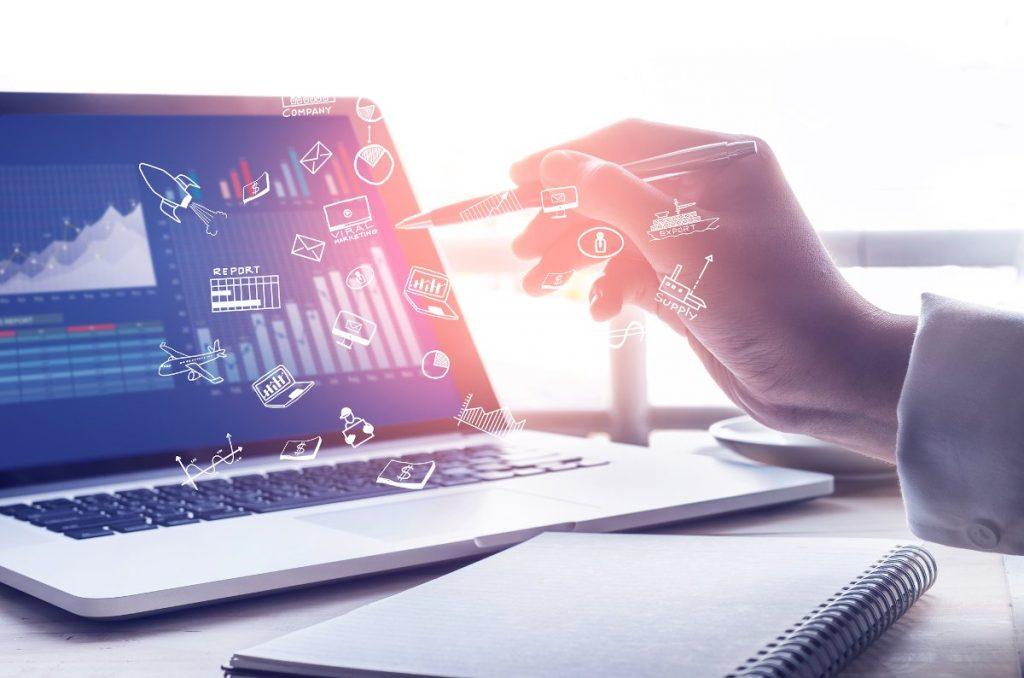 Счетоводни услуги за Онлайн бизнеси